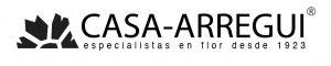 Logo Casa Arregui negro-blan